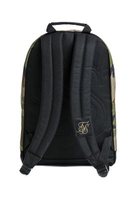 SikSilk Rucksack POUCH BACKPACK SS-13241 Camouflage Camo – Bild 2