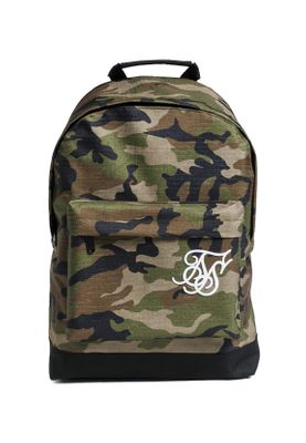 SikSilk Rucksack POUCH BACKPACK SS-13241 Camouflage Camo – Bild 0