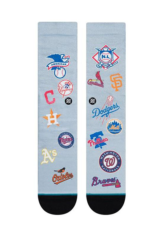 Stance Herrensocken MLB OPENING DAY Multi – Bild 2