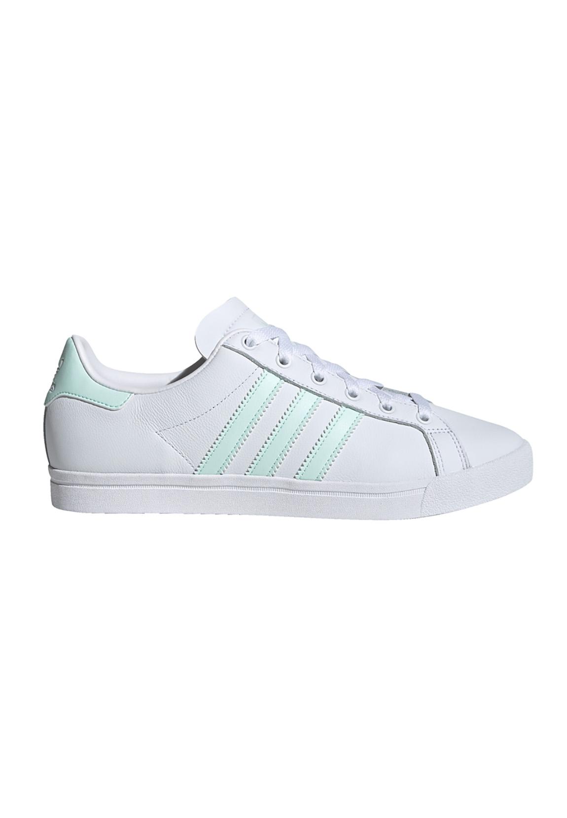 Adidas Originals Trainers Coast Star EE8911 White Mint  1ab6f3c068e