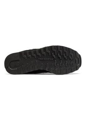 New Balance Sneaker Damen WL373BLG Schwarz Black – Bild 3