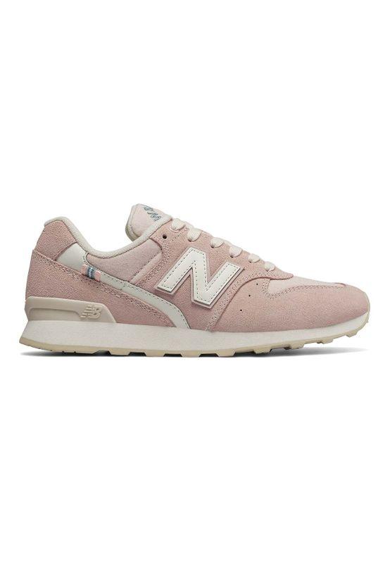New Balance Sneaker Damen WR996YD Rosa Pink – Bild 1