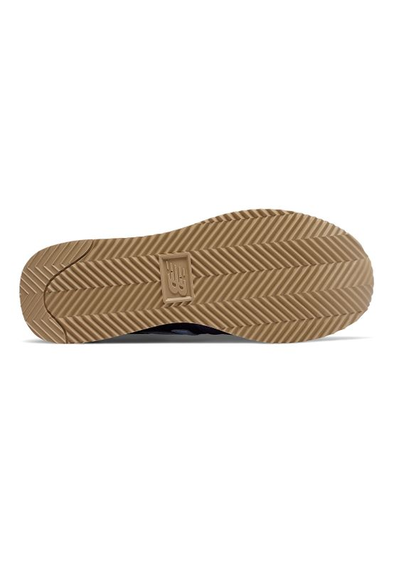 New Balance Sneaker Damen WL220CRC Dunkelblau Navy – Bild 3