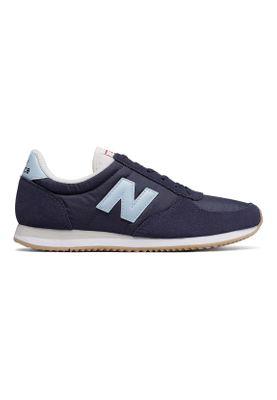 New Balance Sneaker Damen WL220CRC Dunkelblau Navy – Bild 0