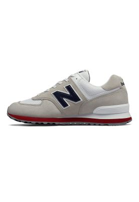 New Balance Sneaker Herren ML574ESA Mehrfarbig Nimbus Cloud – Bild 1