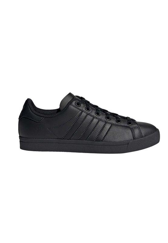 Adidas Originals Sneaker COAST STAR EE9700 Schwarz Schwarz – Bild 2