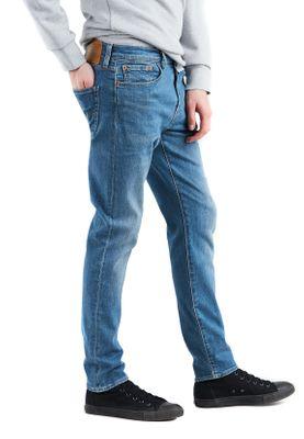 Levis Herren Jeans 512 SLIM TAPER FIT 28833-0302 4 Leaf Clover – Bild 1