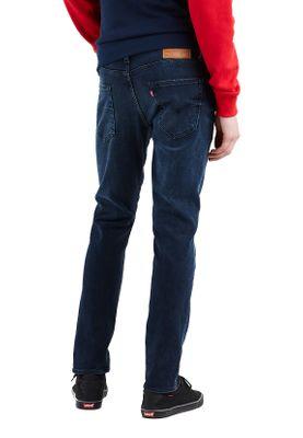 Levis Herren Jeans 512 SLIM TAPER FIT 28833-0310 Abu Adv – Bild 2