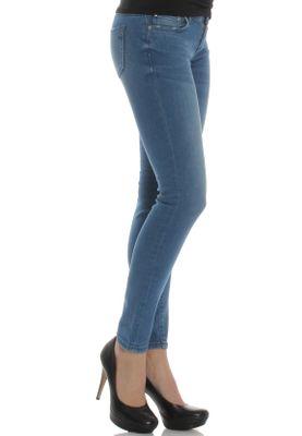 LTB Damen Jeans MINA Catalina Wash Mittelblau – Bild 1
