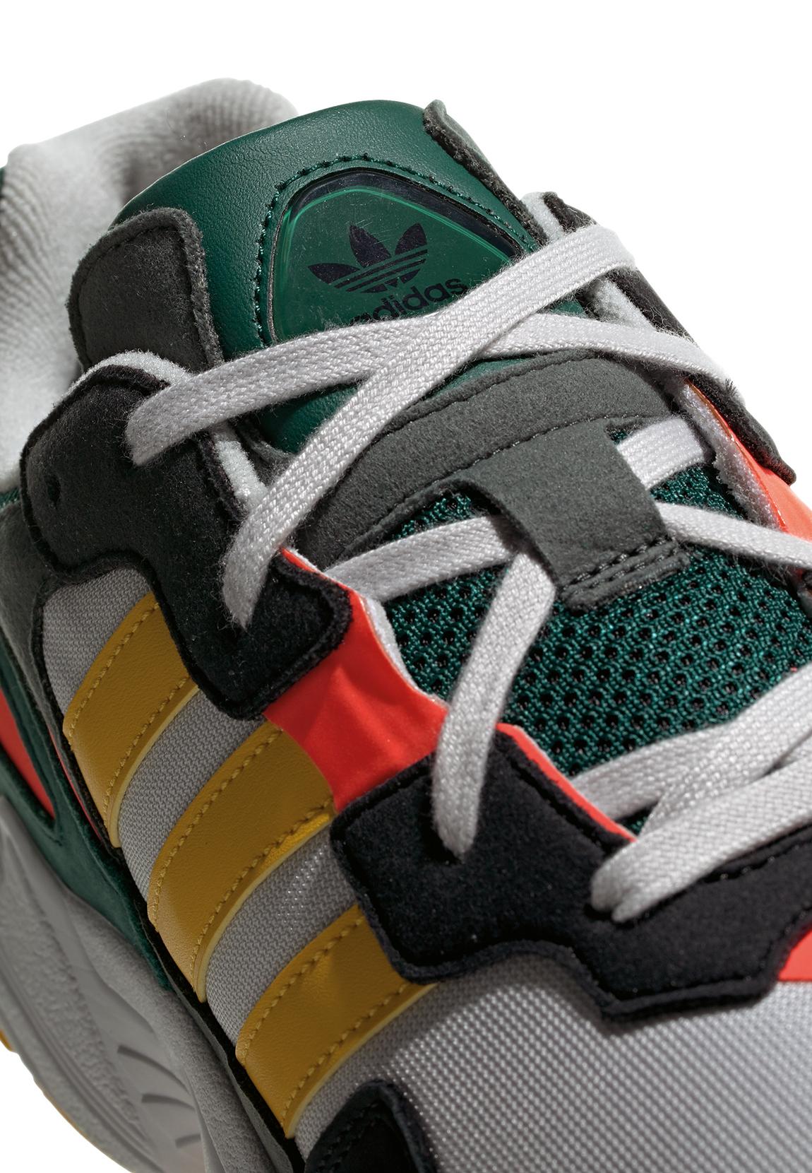 Adidas Originals Trainers YUNG-96 DB2605 Multicoloured  50c621efa