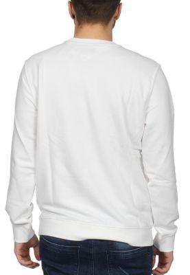 Champion Sweatshirt Herren 212682 S19 WW001 WHT Weiss – Bild 1