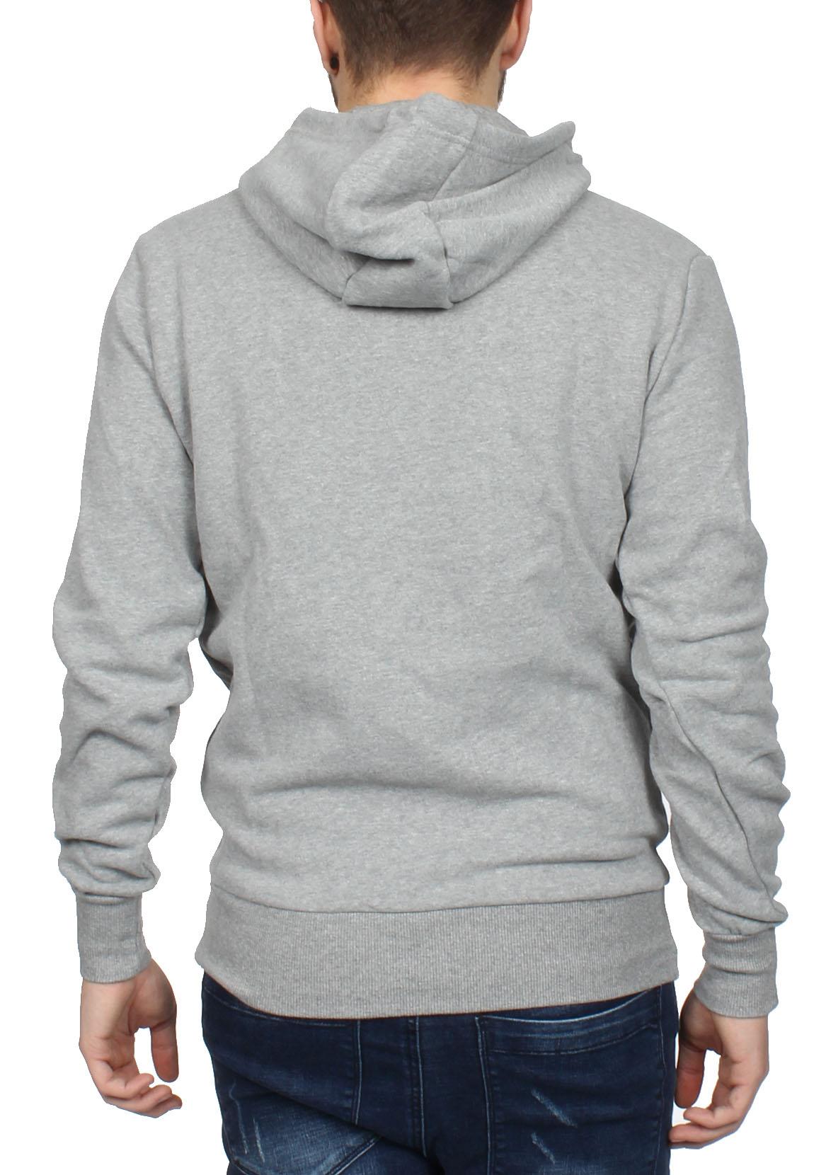 Ellesse-TOCE Oh Hoodie Dress Blues Capuche Hooded Sweater
