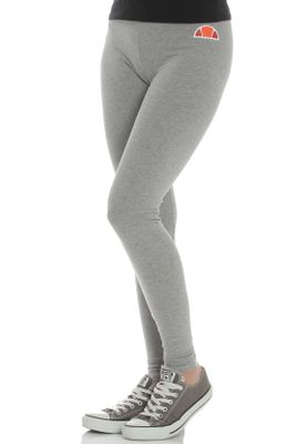 Ellesse Leggings Damen SOLOS 2 LEGGING Grau Grey – Bild 0