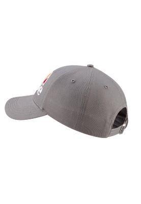 Ellesse Mütze RAGUSA SAAA0849 Grau Grey  – Bild 1