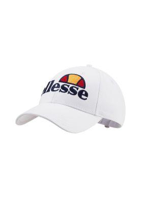 Ellesse Mütze RAGUSA SAAA0849 Weiss White – Bild 0
