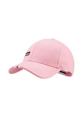 Ellesse Mütze RENKA SAAA0853 Rosa Pink – Bild 0
