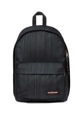 Eastpak Rucksack OUT OF OFFICE EK767 Allover Print 31W Stripe-It Cloud – Bild 0
