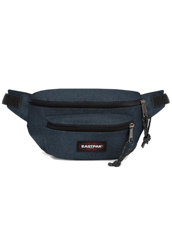 Eastpak Tasche DOGGY BAG EK073 Dunkelblau 26W Triple Denim Ansicht
