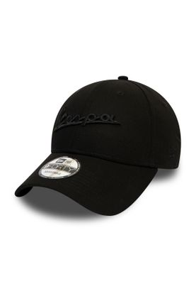 New Era Essential 9Forty Adjustable Cap VESPA Schwarz Schwarz – Bild 0