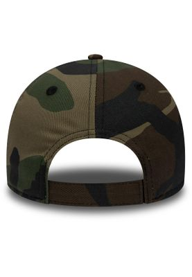 New Era 9Forty Adjustable Kinder Cap SUPERMAN Camouflage – Bild 1