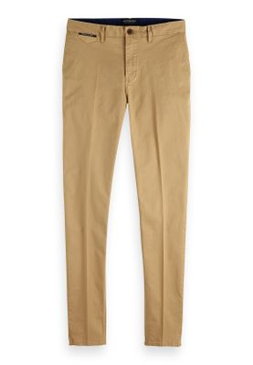 Scotch & Soda Chino Men MOTT 148778 Sand 0768 Braun