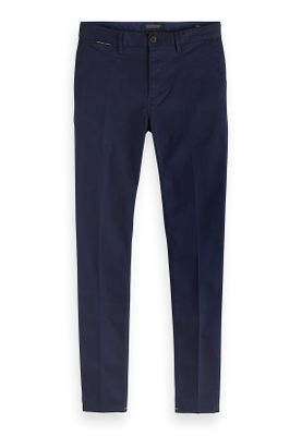 Scotch & Soda Chino Men MOTT 148778 Navy 0004 Dunkelblau