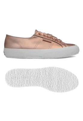 Superga Sneaker 2750 SYNTPEARLEDW S00FII0 W4G Rose Gold Pink Nude