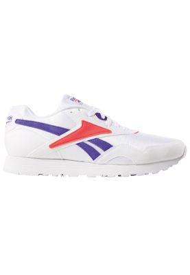 Reebok Sneaker RAPIDE MU DV3805 Mehrfarbig Wht Team Purple Neon Red – Bild 1