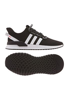 Adidas Originals Sneaker U_PATH RUN G27639 Schwarz – Bild 0