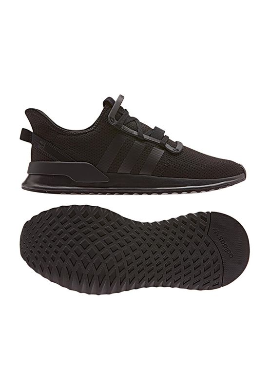 Adidas Originals Sneaker U_PATH RUN G27636 Schwarz – Bild 1