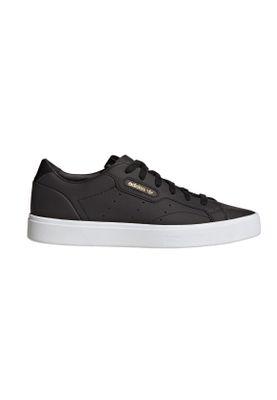 Adidas Originals Sneaker SLEEK W CG6193 Schwarz – Bild 1