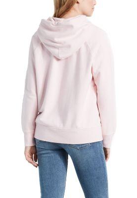 Levis Damen Sweater GRAPHIC SPORT HOODIE 35946-0025 Rosa – Bild 2