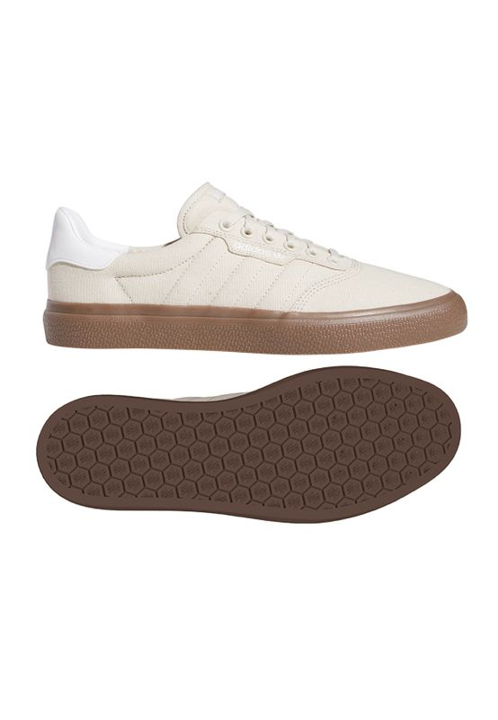 Adidas Originals Sneaker 3MC G54655 Beige – Bild 1