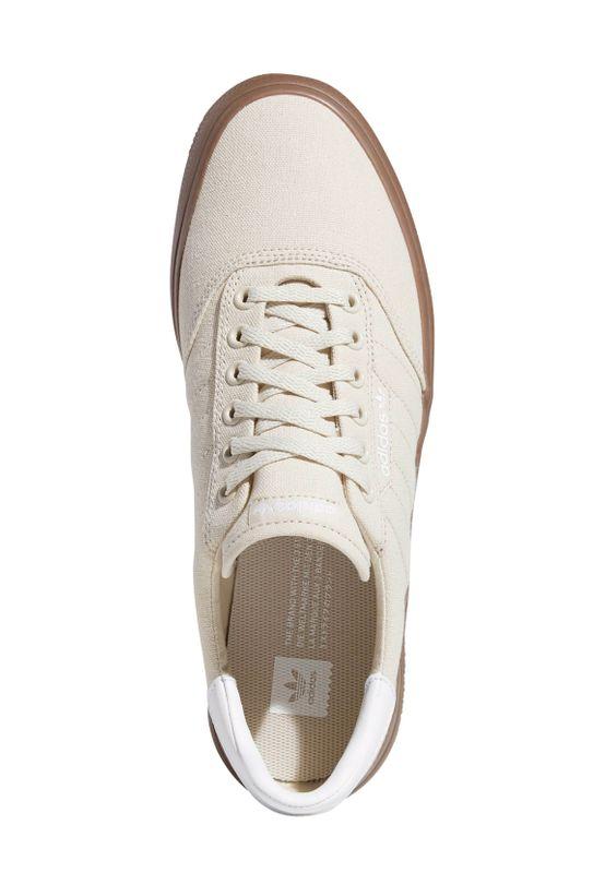 Adidas Originals Sneaker 3MC G54655 Beige – Bild 3
