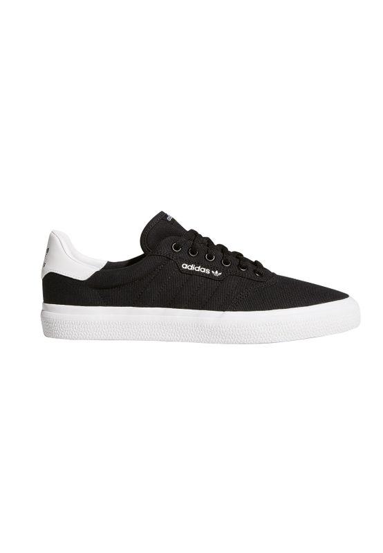 Adidas Originals Sneaker 3MC B22706 Schwarz – Bild 2