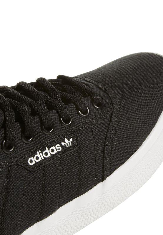 Adidas Originals Sneaker 3MC B22706 Schwarz – Bild 5