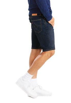 Levis Herren Shorts 511 SLIM SHORT 36515-0090 Blau – Bild 1