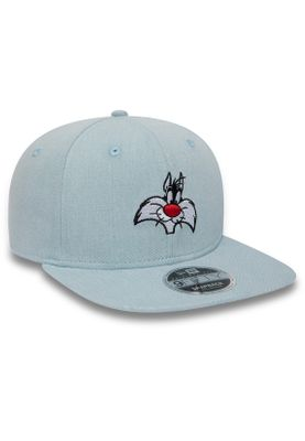 New Era Character 9Fifty Snapback Cap SYLVESTER Mint – Bild 1
