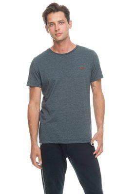 Ragwear T-Shirt Herren NEDIE 1912-15001 Dunkelblau Navy 2028