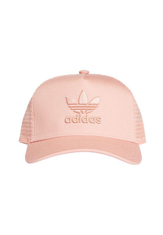 Adidas Originals Cap AF TRUCKER TREF DV0151 Rosa – Bild 4
