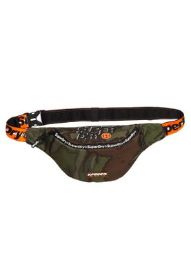 Superdry Bauchtasche S BOY BUM BAG True Camo – Bild 0