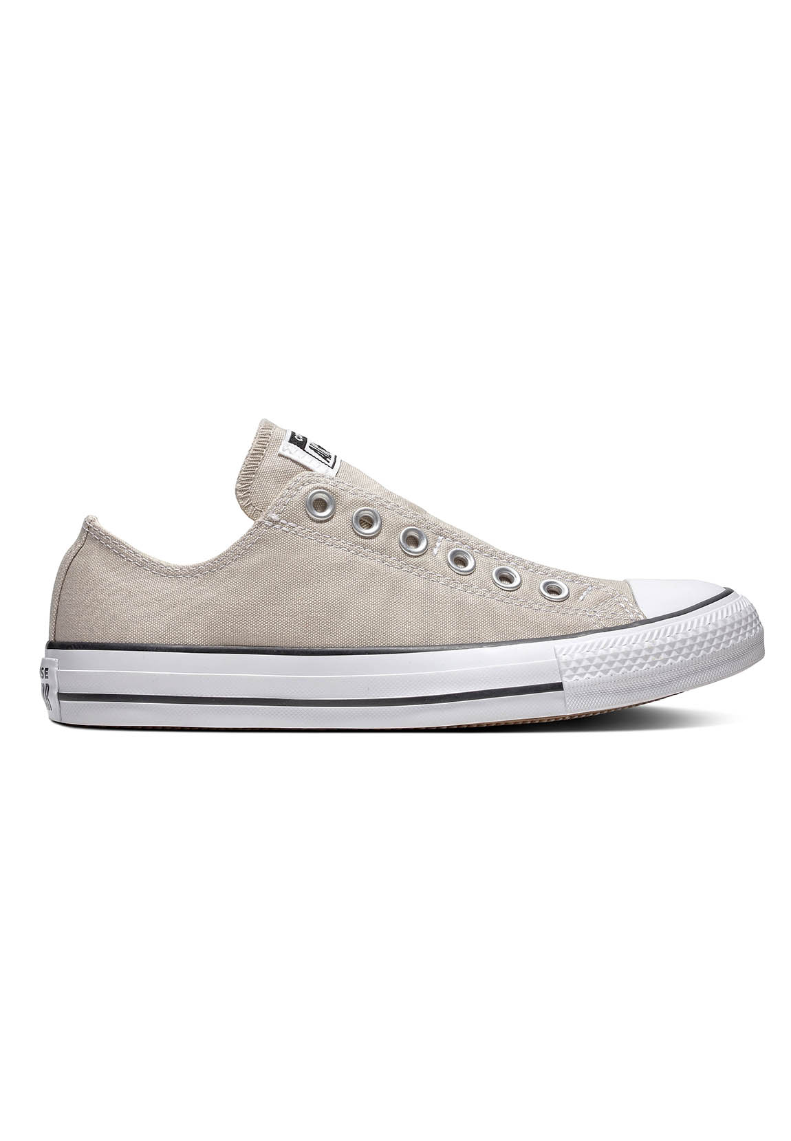 Converse Chucks CT AS Slip 1V018 Slipper Schuhe creme weiss