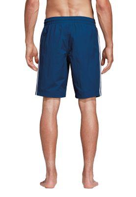 Adidas Originals Herren Badehose 3 STRIPES SWIM DV1578 Blau – Bild 3