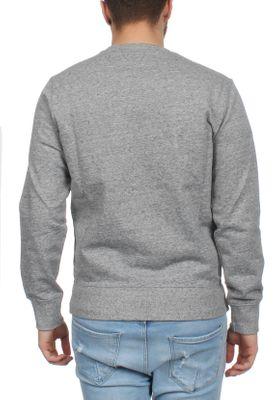 Champion Sweater Herren 212942 S19 EM017 GRLTM Grau – Bild 1