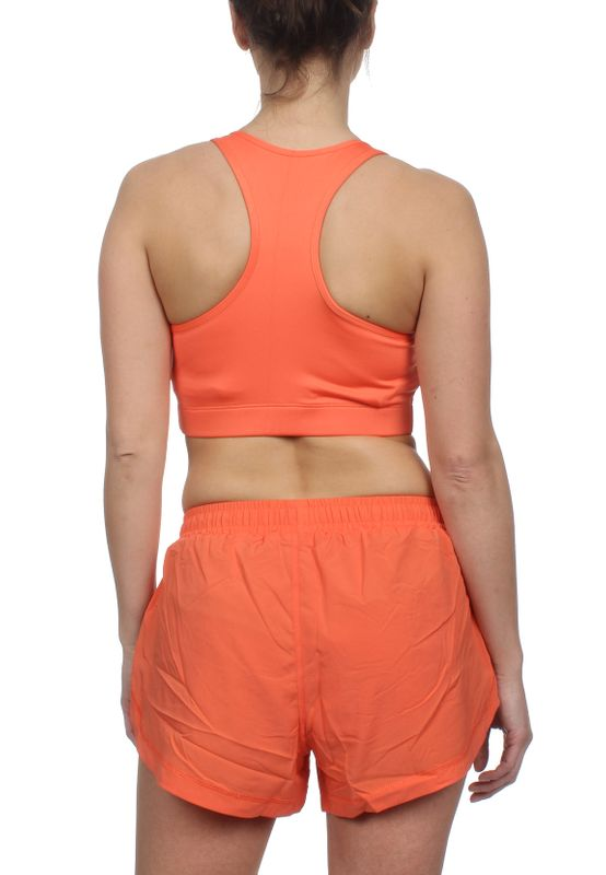 Ellesse Sport Crop Top Damen FERRARA BRA TOP SRA06376 Orange – Bild 3