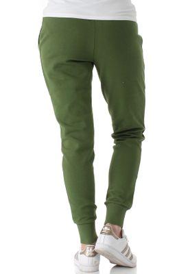 Ellesse Jogger Damen LAUDERDALE JOG PANT Grün Dark Green – Bild 1
