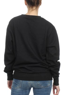 Ellesse Sweater Damen MANZANILLO Schwarz Black – Bild 1