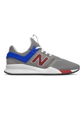 New Balance Sneaker Herren MS247FN Grau Marblehead – Bild 0