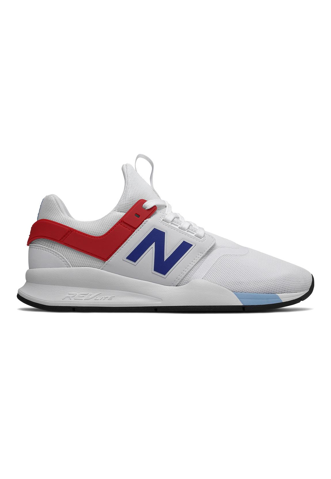 Graue Sneaker für Herren von New Balance 720299