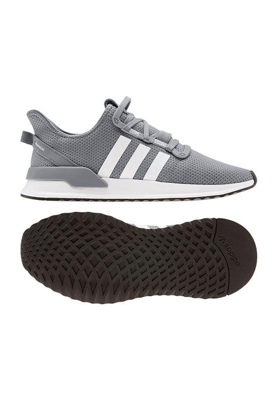 Adidas Originals Sneaker U_PATH RUN G27955 Grau – Bild 0